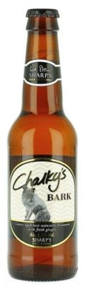 Sharps Chalkys Bark - Spice/Herb/Vegetable