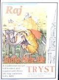 Tryst Raj India Pale Ale - Premium Bitter/ESB