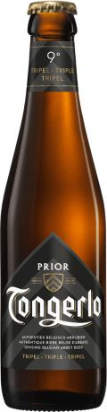 Tongerlo Prior Tripel - Abbey Tripel