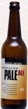Randers American Pale Ale - American Pale Ale