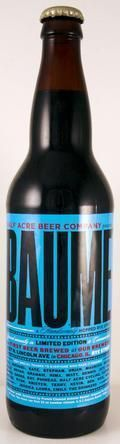 Half Acre Baum - Stout