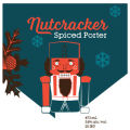 Black Oak Nutcracker - Porter