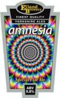 Elland Amnesia - Golden Ale/Blond Ale