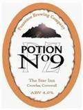 Penzance Potion No 9 - Golden Ale/Blond Ale