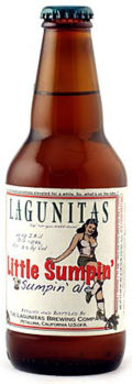 Lagunitas A Little Sumpin Sumpin Ale  - India Pale Ale &#40;IPA&#41;