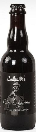 Jackie-Os Dark Apparition - Imperial Stout