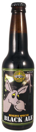 Dark Horse Reserve Special Black Ale - Porter