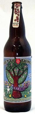 Pretty Things Baby Tree - Abt/Quadrupel
