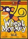 Lakefront Wheat Monkey - Wheat Ale