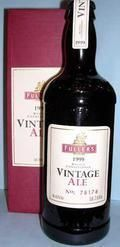 Fullers Vintage Ale 1999 - English Strong Ale
