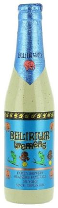 Delirium Tremens - Belgian Strong Ale