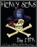 Heavy Seas Mutiny Fleet Big DIPA &#40;-2012&#41; - Imperial/Double IPA