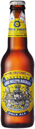 Lord Nelson Three Sheets - American Pale Ale