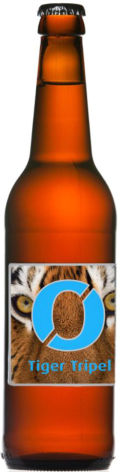 Ngne  Tiger Tripel - Abbey Tripel
