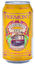 Fremont Interurban India Pale Ale - India Pale Ale &#40;IPA&#41;
