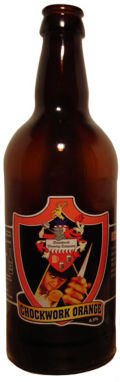 Brentwood Chockwork Orange - Old Ale