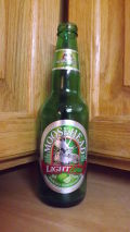 Moosehead Light Lime - Fruit Beer