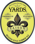 Yards Saison &#40;2009 + later&#41; - Saison