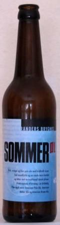 Randers Sommer l - American Pale Ale