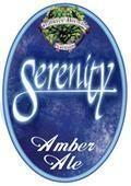 Crabtree Serenity Amber Ale - Amber Ale