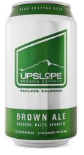 Upslope Brown Ale - Brown Ale