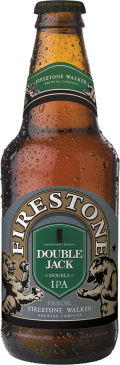 Firestone Walker Double Jack IPA - Imperial/Double IPA