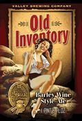Valley Brew Old Inventory BarleyWine - Barley Wine