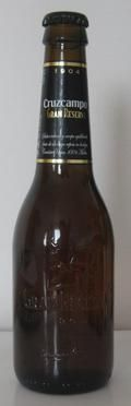Cruzcampo Gran Reserva 1904 - Strong Pale Lager/Imperial Pils