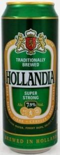 Bavaria Holland Blonde - Premium Lager