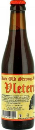 Deca Vleteren Alt - Belgian Strong Ale