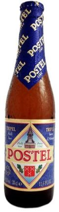Postel Tripel - Abbey Tripel