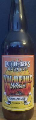 Bootleggers Wildfire Wheat - Smoked