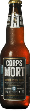  lAbri de la Tempte Corps Mort - Barley Wine