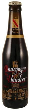 Bourgogne des Flandres Biere Brune - Sour Red/Brown