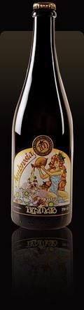 Toccalmatto Ambrosia - Belgian White &#40;Witbier&#41;