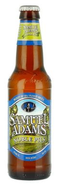 Samuel Adams Noble Pils - Pilsener