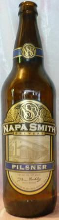 Napa Smith Pilsner - Pilsener
