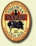 Burton Bridge Thomas Sykes  - Old Ale