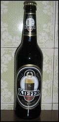 Kiefer Bru Black Devil Birra Scura - Dunkel/Tmav