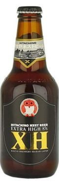 Hitachino Nest XH  - Belgian Strong Ale
