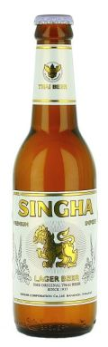 Singha - Premium Lager