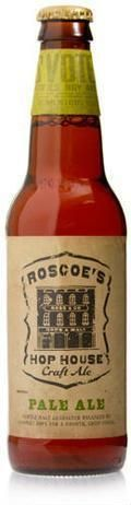 Roscoes Hop House Pale Ale - American Pale Ale