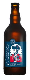 Le Bilboquet Colonel Cornwallis - India Pale Ale &#40;IPA&#41;