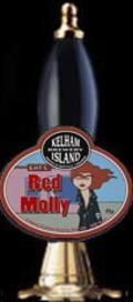 Kelham Island Red Molly - Bitter