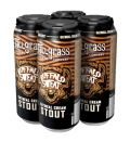 Tallgrass Buffalo Sweat Stout - Sweet Stout