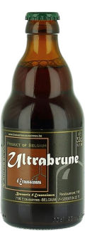 Ultrabrune 10% - Belgian Strong Ale