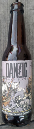 Devils Backbone Danzig Baltic Porter - Baltic Porter