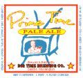 Big Time Prime Time Pale Ale - American Pale Ale
