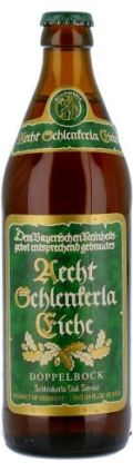 Aecht Schlenkerla Eiche Doppelbock - Smoked