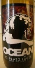 Ocean 12 Plato Lager  - Premium Lager
